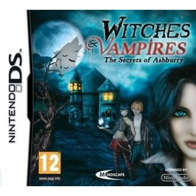Foto van Witches & Vampires NDS