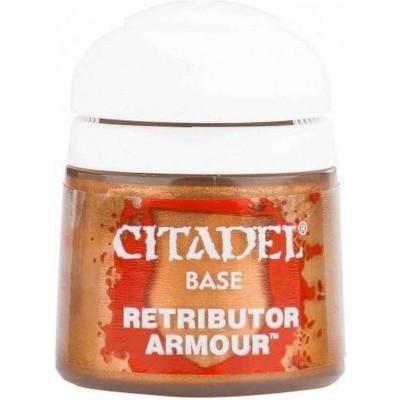 Citadel Base - Retributor Armour CITADEL