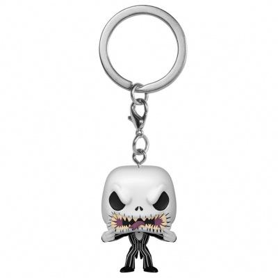 Pocket Pop! Keychain: Disney - Jack Skellington FUNKO