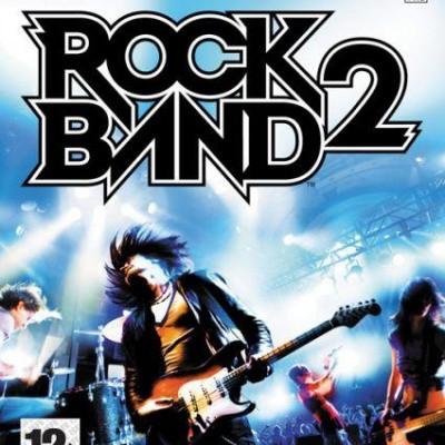 Foto van Rock Band 2 XBOX 360
