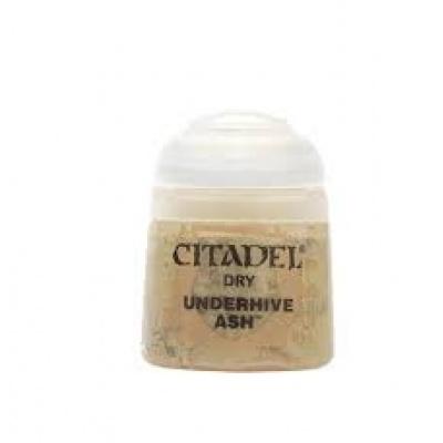Citadel Dry - Underhive Ash CITADEL