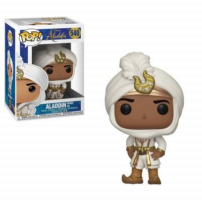 Pop! Disney: Aladdin - Aladdin FUNKO