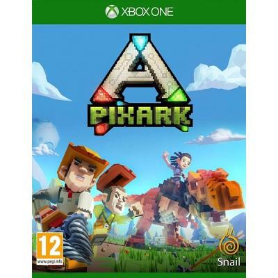Foto van PixARK Xbox One