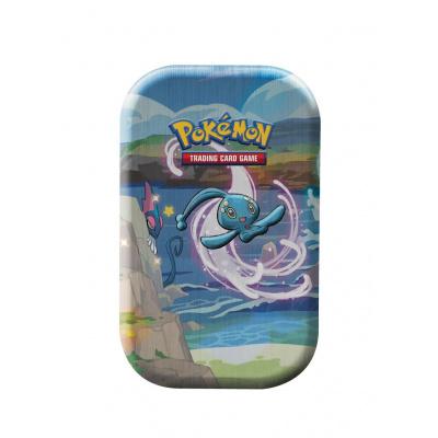 TCG Pokémon Shining Fates Mini Tin - Menaphy POKEMON