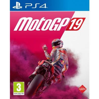 Foto van MotoGP 19 PS4