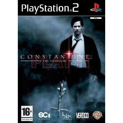 Constantine PS2