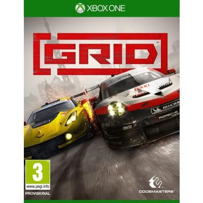 Foto van GRID: Day One Edition Xbox One