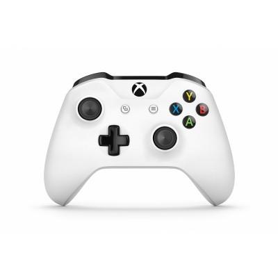 Foto van Xbox One Draadloze Controller - White