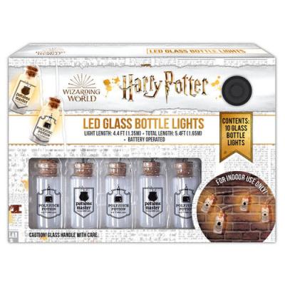 Harry Potter - LED Bottle Lights MERCHANDISE