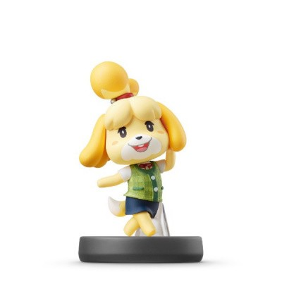 Amiibo Isabelle (Super Smash Bros. Coll.) AMIIBO