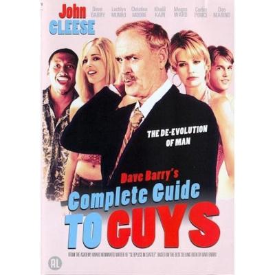Foto van Complete Guide To Guys DVD
