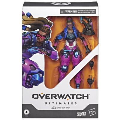 Overwatch Ultimates Lucio MERCHANDISE