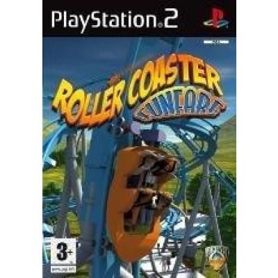 Rollercoaster Funfare PS2