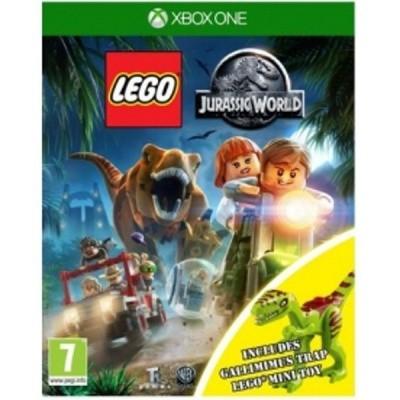 Foto van Lego Jurassic World (Toy Edition) XBOX ONE