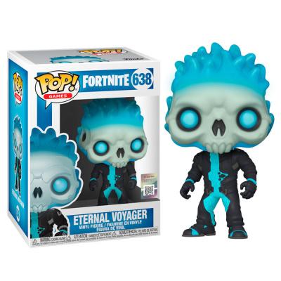 Pop! Games: Fortnite - Eternal Voyager FUNKO