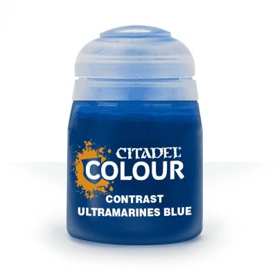 Citadel Contrast - Ultramarines Blue CITADEL