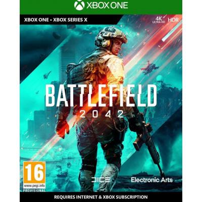 Foto van Battlefield 2042 XBOX ONE