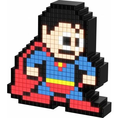 Pixel Pals DC Superman MERCHANDISE