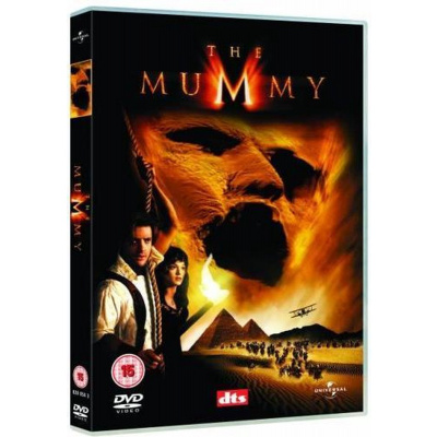 Foto van The Mummy Special Edition DVD