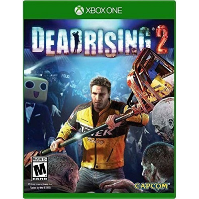 Dead Rising 2 HD XBOX ONE