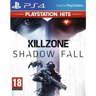 Killzone Shadow Fall (PlayStation Hits) PS4