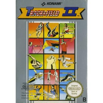 Foto van Track & Field II NES