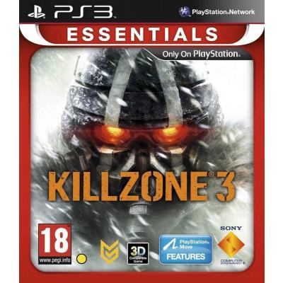 Foto van Killzone 3 (Essentials) PS3