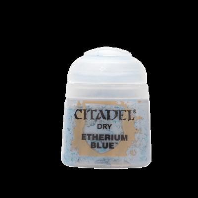 Foto van Citadel Dry - Etherium Blue CITADEL