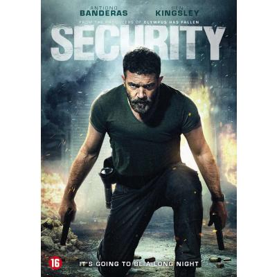 Foto van Security DVD