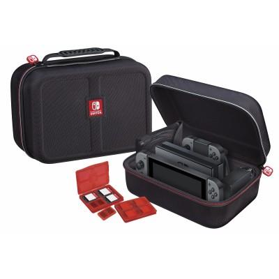 Foto van Nintendo Game Traveler Deluxe System Case