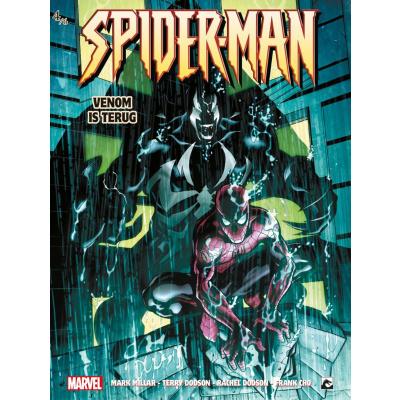 Foto van Marvel Knights Spider-Man Venom is Terug 4 (NL-editie) COMICS