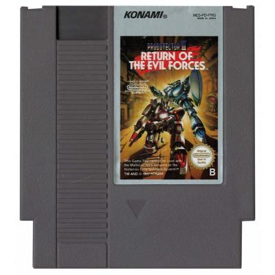 Foto van Probotector II: Return Of The Evil Forces (Cartridge Only) NES