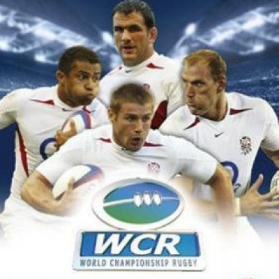 Wcr World Championship Rugby XBOX