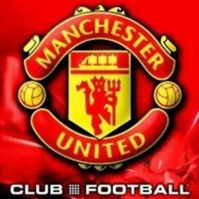 Manchester United Club Football XBOX