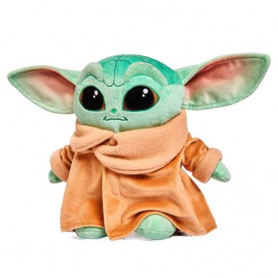 Star Wars: The Mandalorian - The Child Soft Pluche 25cm PLUCHE