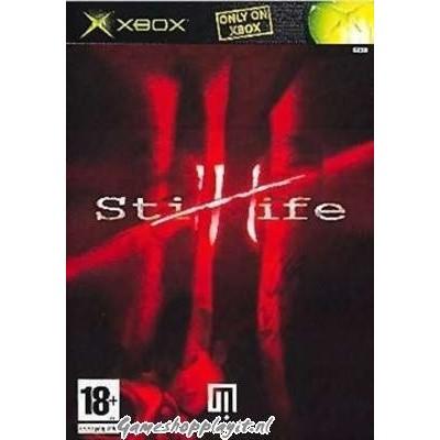 Still Life XBOX