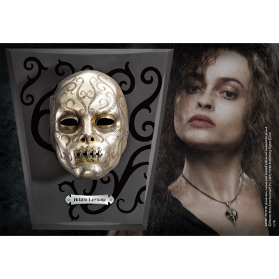 Foto van Harry Potter: Bellatrix Mask MERCHANDISE