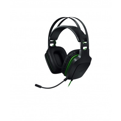 Foto van Razer Electra V2 Headset (PS4 / PC / MAC / Xbox One / Switch / Mobile)