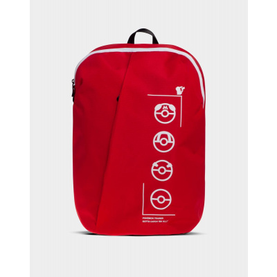 Pokémon - Technical Backpack MERCHANDISE