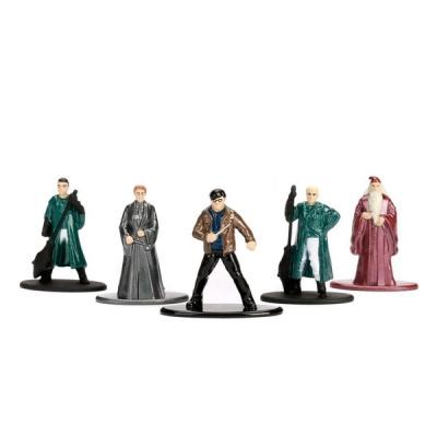 Harry Potter 5-Pack Figure Collector's Set 2 MERCHANDISE