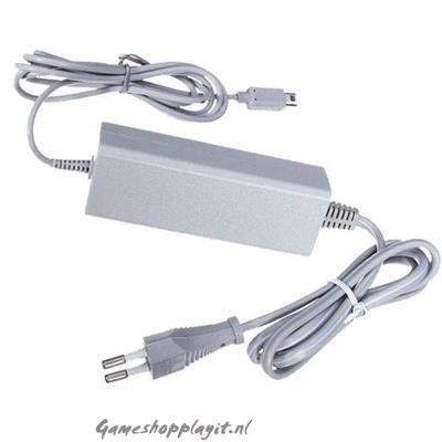 Foto van Ac Adapter For Wii U Gamepad
