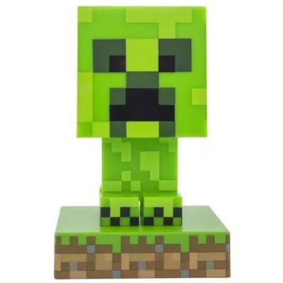 Minecraft - Creeper Icon Light MERCHANDISE