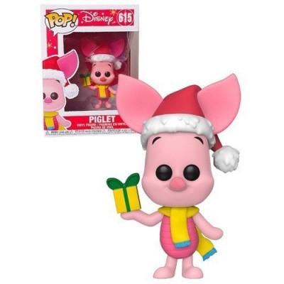 Pop! Disney: Holiday - Piglet FUNKO