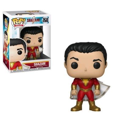 Pop! Heroes: DC - Shazam FUNKO