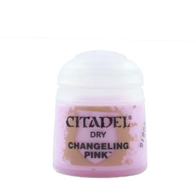 Citadel Dry - Changeling Pink CITADEL