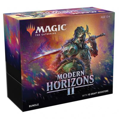 Foto van TCG Magic The Gathering Modern Horizons 2 Bundle MAGIC THE GATHERING