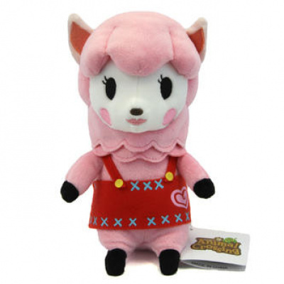 Foto van Animal Crossing: Reese 8 inch Pluche