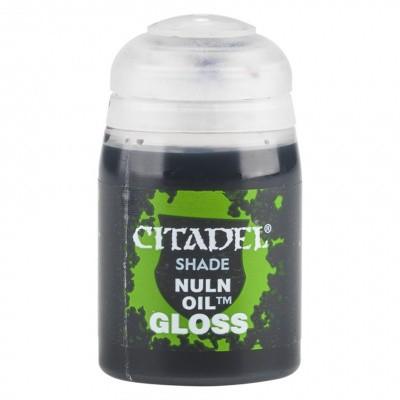 Citadel Shade - Nuln Oil Gloss CITADEL