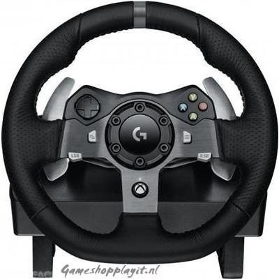Foto van Logitech G920 Driving Force XBOX ONE