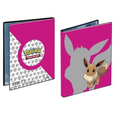 TCG Pokémon Portfolio 4-Pocket - Eevee 2019 POKEMON